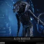 Warrior Alien Figure 03