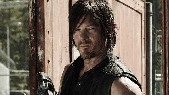Norman Reedus to Attend Wizard World Cruise 2016 Event
