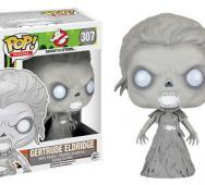 Funko New GHOSTBUSTERS Pop! Vinyl Figures
