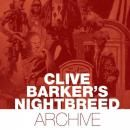 Clive Barker's 90s NIGHTBREED Comics Collection Hardcover Edition Release Details