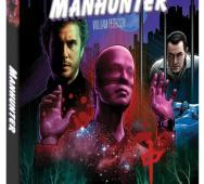 MANHUNTER Collector's Edition Blu-ray Release Details