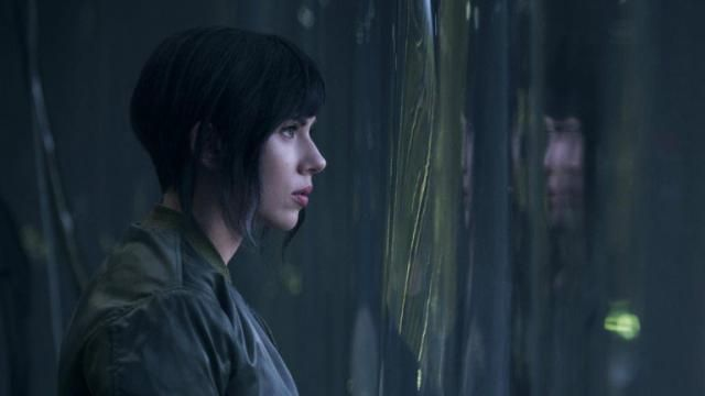 GHOST IN THE SHELL Live Action Movie Production Details / First Scarlett Johansson Photo