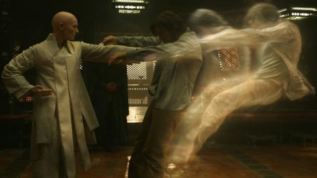 DOCTOR STRANGE Trailer - 10 Easter Eggs / References [Video]