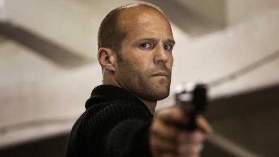 Jason Statham is in Early Talks to Join Giant Shark Film MEG