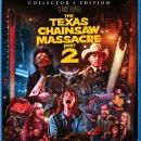 THE TEXAS CHAINSAW MASSACRE 2 Collector's Edition Blu-ray Bonus Features Announced