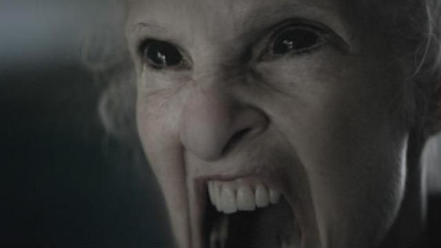 Scary Haunted House Short Film THE MAIDEN [Video]