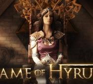 GAME OF HYRULE - LEGEND OF ZELDA / GAME OF THRONES Mashup Fan Film [Video]