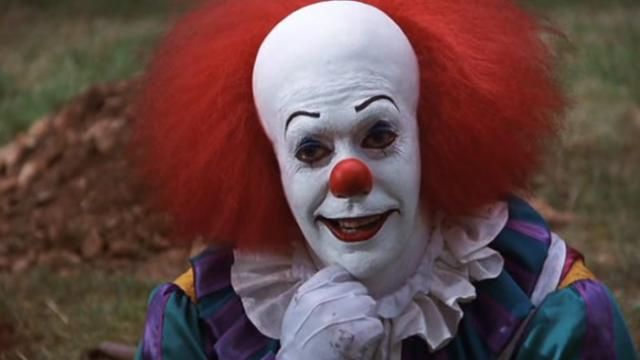 Warner Bros. / Stephen Kings IT Release Date Announced!