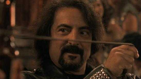 FROM DUSK TILL DAWN Season 3 New Cast Update w/ Tom Savini