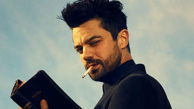 PREACHER TV Series - 20 New Photos Revealed!