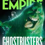 Ghostbusters Slimer Poster 2