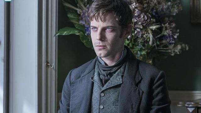 PENNY DREADFUL - Episode 3.02 - Predators Far and Near - Sneak Peeks / Photos