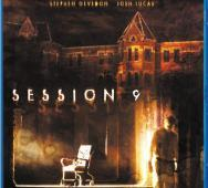 Scream Factory SESSION 9 Blu-ray Release Details