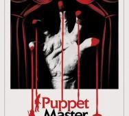 PUPPET MASTER Reboot in Development / Teaser Poster Revealed