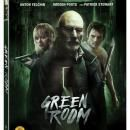GREEN ROOM Blu-ray / DVD / Digital HD Release Date Details