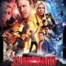 SHARKNADO: THE 4TH AWAKENS Official Poster Revealed!