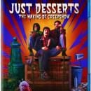 Creepshow Documentary JUST DESSERTS Blu-ray Release Details