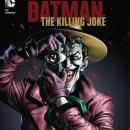 BATMAN: THE KILLING JOKE Blu-ray / DVD / Digital HD Release Date Details