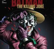 BATMAN: THE KILLING JOKE Blu-ray / DVD / Digital HD Release Date Details