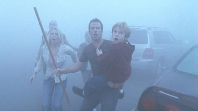 Spike THE MIST TV Series First Episode Director Announced