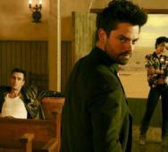 AMC PREACHER Season 1 Under Control Teaser [Video]