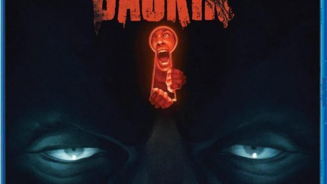 BASKIN Blu-ray / DVD Release Date Details