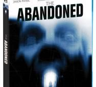 THE ABANDONED Blu-ray / DVD Release Date Details
