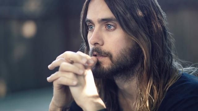 Jared Leto Cast as The Vampire Lestat?