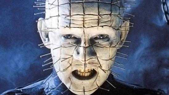 CLIVE BARKER Talks Violence in HELLRAISER Interview [Video]