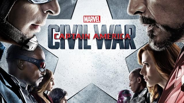 CAPTAIN AMERICA: CIVIL WAR Easter Eggs, Cameos, References [Video]