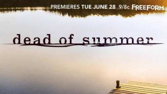 DEAD OF SUMMER TV Series Promo Revealed [Video]