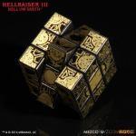 Hellraiser III Puzzle Cube 03