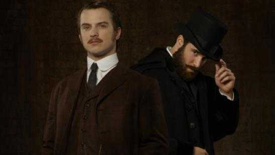 ABC Picks Up TIME AFTER TIME / H.G. WELLS VS. JACK THE RIPPER TV Series [Video]