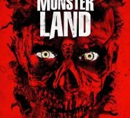 MONSTERLAND DVD Release Date Details / Trailer [Video]
