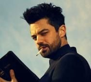 PREACHER Season 1 Behind-the-Scenes Videos