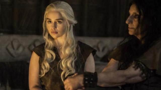 GAME OF THRONES Season 6 Episode 4 BOOK THE STRANGER - Photos / Preview [Video]