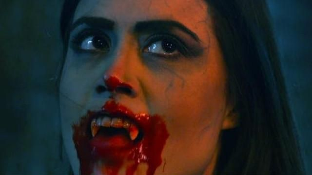 YOU ONLY DIE ONCE Vampire Horror Comedy Short Film [Video]