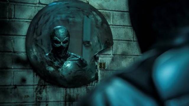Raven Banner Scores Worldwide Rights to Finlands Dark Superhero Movie RENDEL