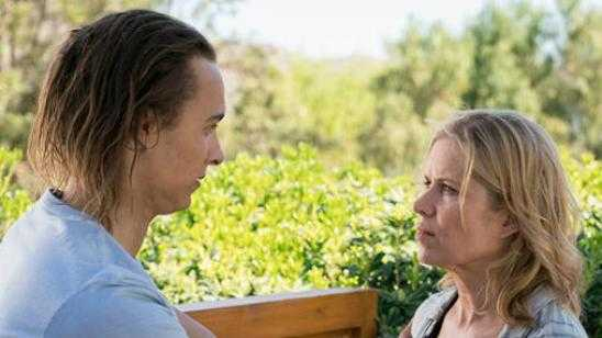 FEAR THE WALKING DEAD Episode 207 SHIVA Photos / Preview [Video]