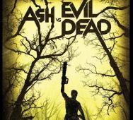 ASH VS EVIL DEAD Season 1 Blu-ray / DVD Release Date Details