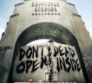 Universal Studios Hollywood Announces Opening Day for WALKING DEAD Attraction