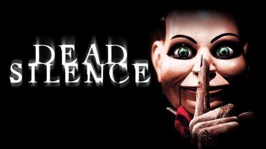 Full List of Horror Movies with Creepy Dolls