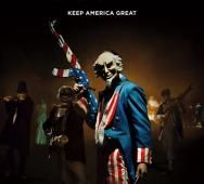 New Poster and Trailer for THE PURGE: ELECTION YEAR