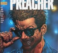 Top 10 Preacher Moments from the Comics [Video]