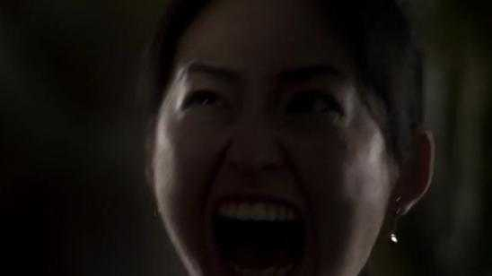 Japanese Horror Short Film THE SHOWING with Bizarre Twist [Video]