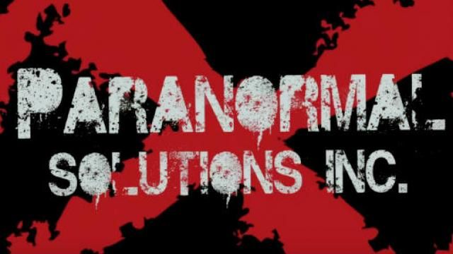 First 5 Episodes of PARANORMAL SOLUTION INC. Web Series