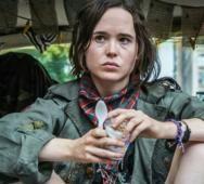 Ellen Page to Star in New Zombie Thriller THE THIRD WAVE