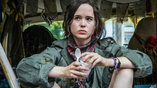 Ellen Page to Star in New Zombie Thriller THE THIRD WAVE