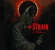 THE ART OF THE STRAIN Book Release Details / Preview Pages