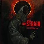 Strain Art Book Cover